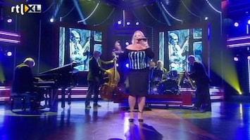 Beat The Best - Optreden Vera Engel Band
