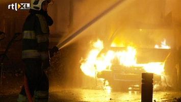 RTL Nieuws Noodloket Waalre in brandweerkazerne