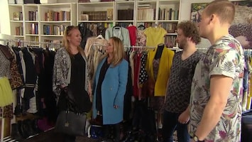 Koopziek: Ik Kan Niet Stoppen Met Shoppen - Misja
