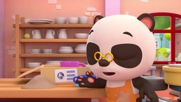 Dr. Panda - Afl. 20