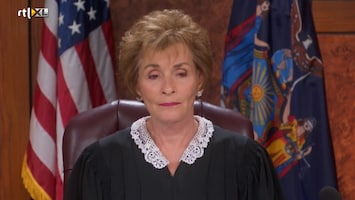 Judge Judy Afl. 4064