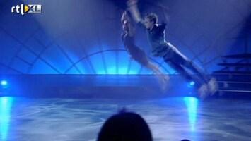 So You Think You Can Dance - The Next Generation - Staande Ovatie Voor Lo En Omani