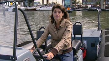 RTL Nieuws Links wil booteigenaren extra belasten