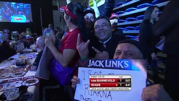 RTL 7 Darts: World Series Of Darts Auckland Darts Masters
