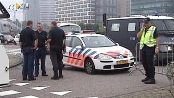 RTL Nieuws Verdachte overval Brink's gepakt