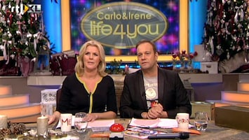 Carlo & Irene: Life 4 You - Afl. 17
