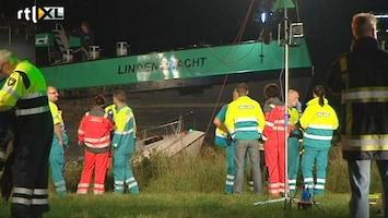 RTL Nieuws Dode en vermisten bij botsing met speedboot