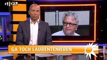RTL Boulevard Verzoening in Belgisch koningshuis