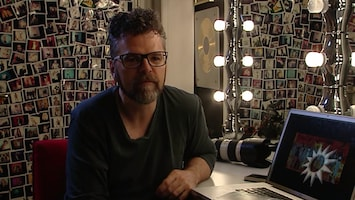 'Blunder L'HOMO geen uitglijder van fotograaf'