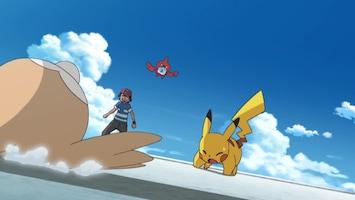 Pokémon - Imitatie Is De Grootste Vorm Van Strategie!