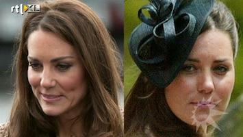 RTL Boulevard Kate Middleton op pro-anorexia site