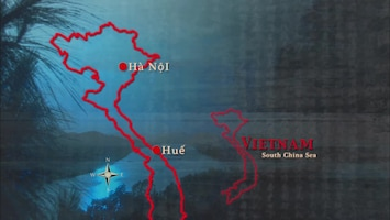 Luke Nguyen's Vietnam Afl. 1