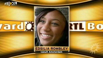 RTL Boulevard Edsilia Rombley maakt zich zorgen om oom