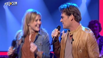 Carlo & Irene: Life 4 You Los Van De Grond met Leonie en Jeroen