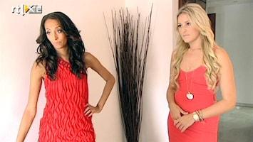 Modemeisjes Met Een Missie Dresscode: Rood!