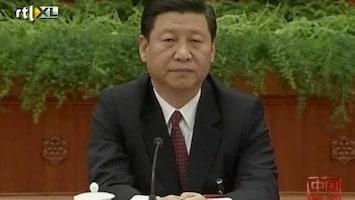 RTL Nieuws Waar is de Chinese topman Xi Jinping?