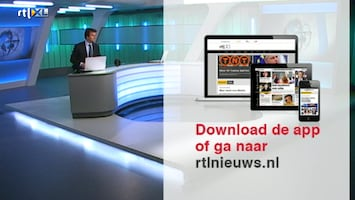 RTL Z Opening Wallstreet Afl. 216