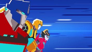 Transformers Cyberverse Afl. 14