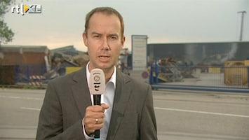 RTL Nieuws Arrestatie directie Chemie-Pack 'overdreven'