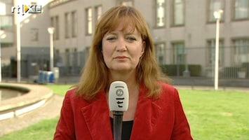 RTL Nieuws Mladic wil eigen advocaat kiezen