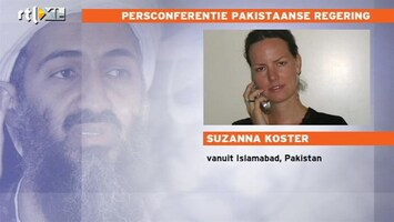 RTL Nieuws 'Betrekkingen met VS prima'