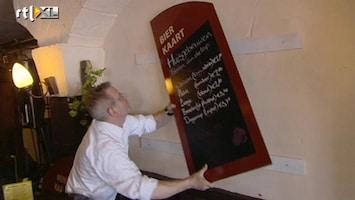Herman Den Blijker: Herrie Xxl De brouwerij wordt gestript