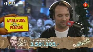 Editie NL Serious Request 2011
