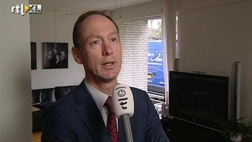 RTL Nieuws 'Kans op terugkeer naar bewustzijn klein'