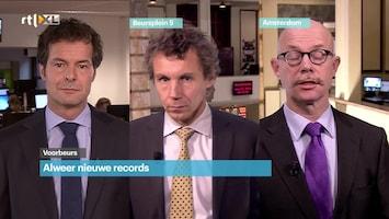 RTL Z Voorbeurs Afl. 231