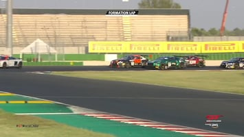 Rtl Gp: Gt World Challenge Sprint - Misano