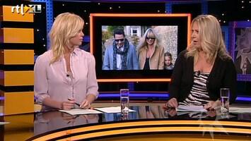 RTL Boulevard Moss' Marriage