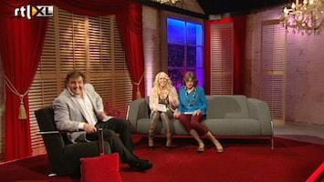 Britt & Ymke En Het Mysterie Van ... - 'dit Is De Enige Talkshow Waar Ik Niet Aan Het Woord Kom'