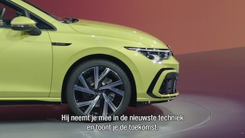 RTL Autowereld Afl. 18