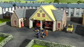 Brandweerman Sam - De Grote Brand In Piekepolder