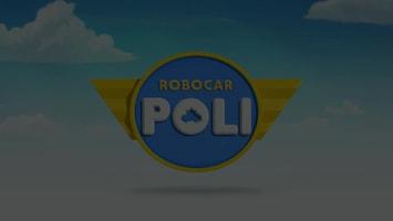 Robocar Poli - De Jaarlijkse Keuring