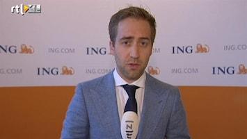 RTL Nieuws Fors hogere winst voor ING