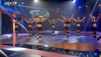 Everybody Dance Now - Ultimate Stunt Cheersquad