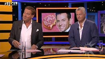 RTL Boulevard Entertainment Snacks