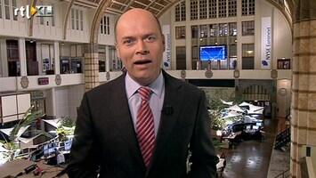 RTL Z Nieuws Mathijs Bouman: Griekenland gaat voor Europa grote problemen opleveren