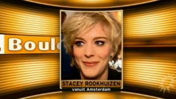 RTL Boulevard Eric van Tijn en Stacey Rookhuizen weg bij X FACTOR