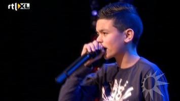 RTL Boulevard Anouar vertelt over zijn muziek