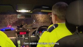 Stop! Politie Nieuw-Zeeland Afl. 1