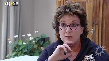 RTL Boulevard Catherine Keyl getroffen door SNS