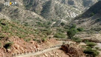 RTL Nieuws Vijf toeristen in Ethiopië vermoord