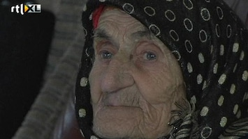 RTL Nieuws Is dit de oudste vrouw ter wereld?