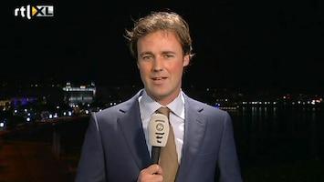 RTL Nieuws 'Toekomst van de euro is onzeker'