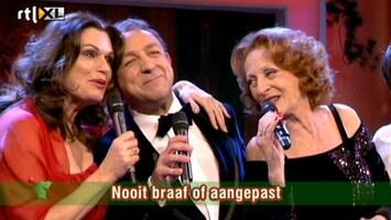 Carlo & Irene: Life 4 You La Cage Aux Folles zingt Je Leeft Alleen Vandaag