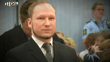 RTL Boulevard Anders Breivik veroordeeld tot 21 jaar cel