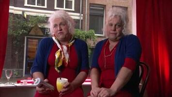 Het Beste Van De TV Kantine Afl. 1
