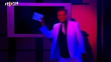 Beat The Best - Optreden Andrew Melia